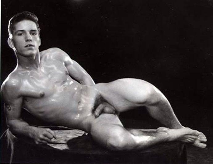 dallesandro nude Joe