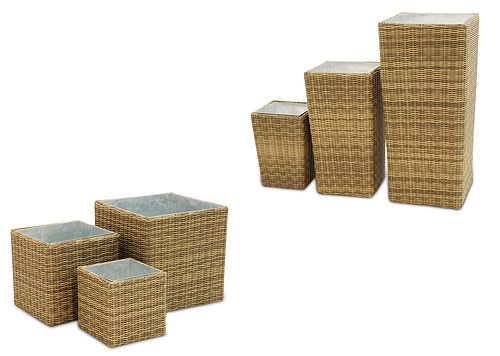 Exteriorstyles.com - Maze Rattan Furniture available in Sweden & the ...