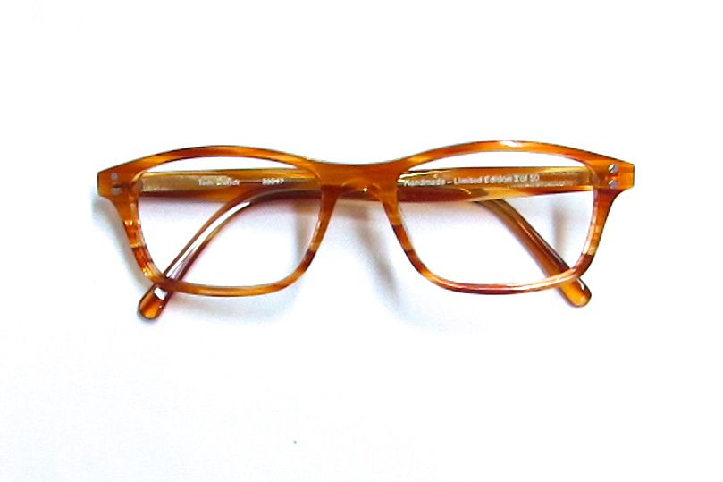 cdd0fce5ee5 Tom Davies. Find this Pin and more on Glasses ...