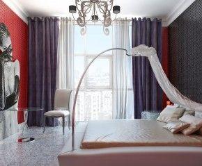 ستائر غرف نوم مودرن أو كلاسيك ناعمه و فخمة بالوان و موديلات مختلفة أفنيو Master Bedroom Design Modern Master Bedroom Design Modern Master Bedroom