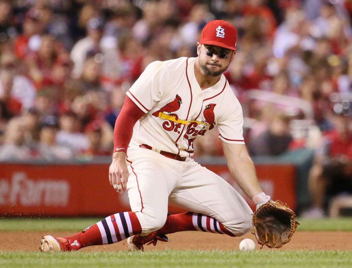 Cards Hold On For 6 5 Win Over Braves Braves Atlanta Braves St Louis Cardinals