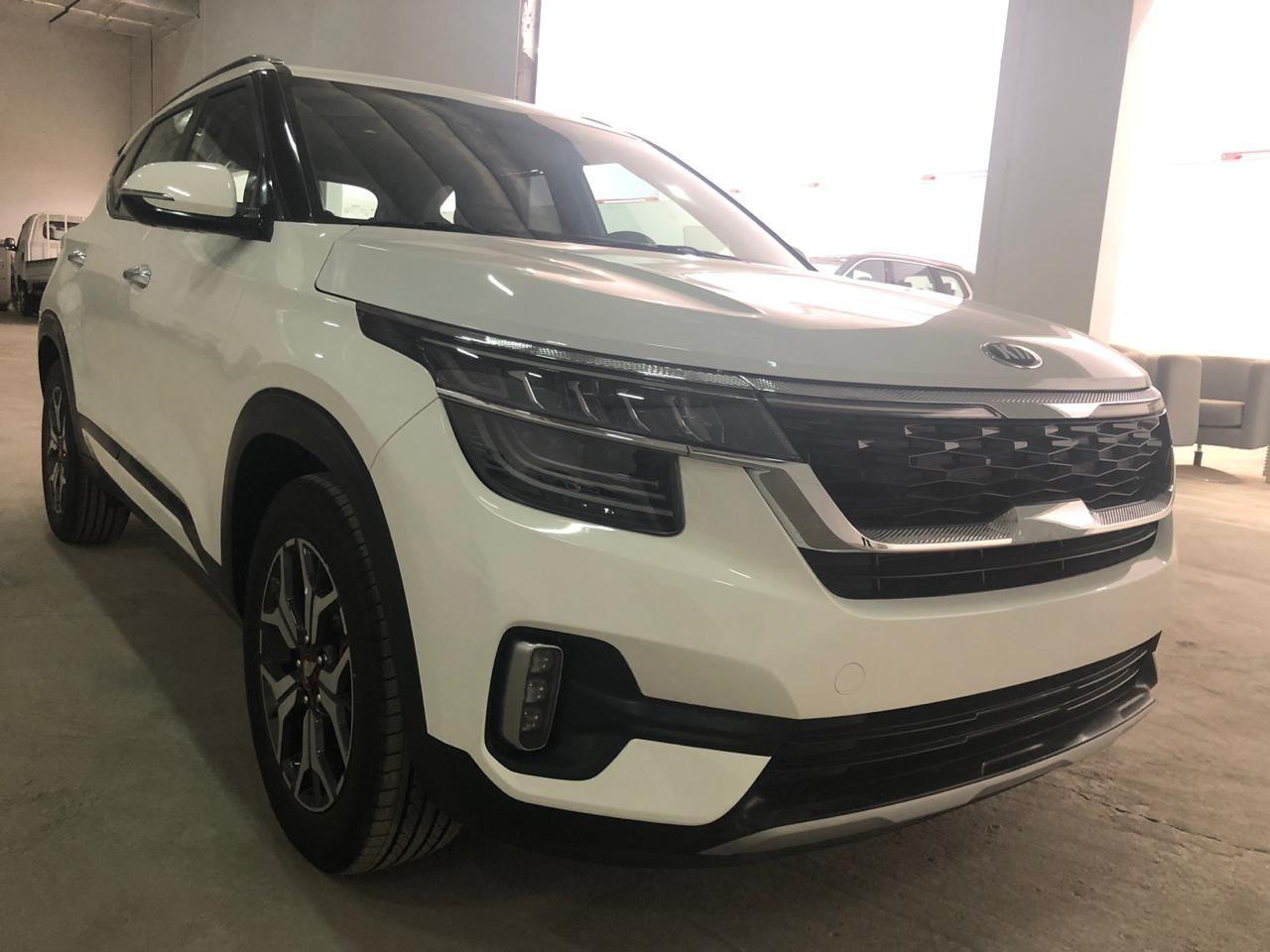 وصول كيا سيلتوس 2020 الجديدة للسعودية صور ومواصفات Suv Vehicles Suv Car