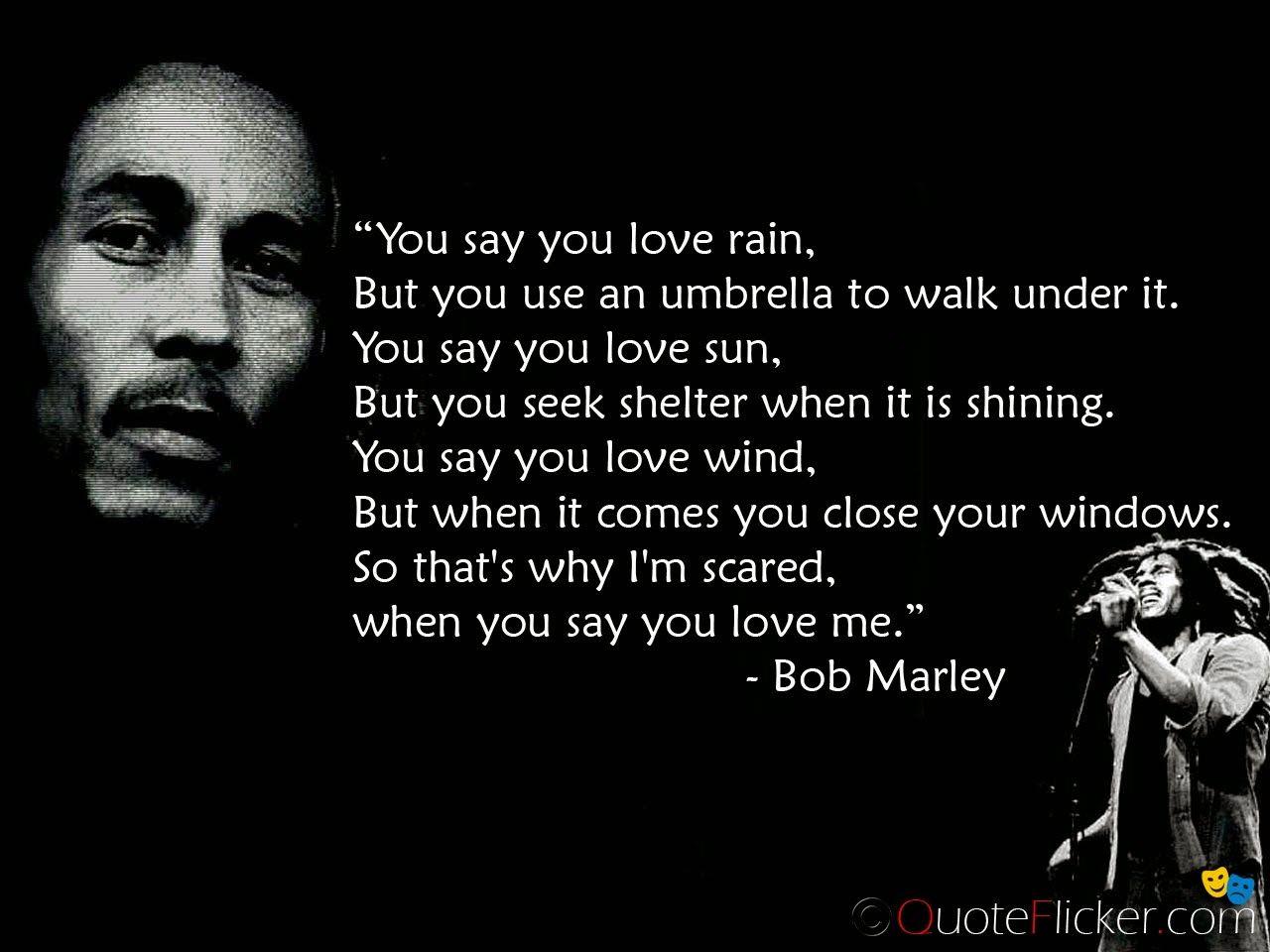 Https Www Google Pt Blank Html Bob Marley Quotes Best Bob Marley Quotes Love Me Quotes