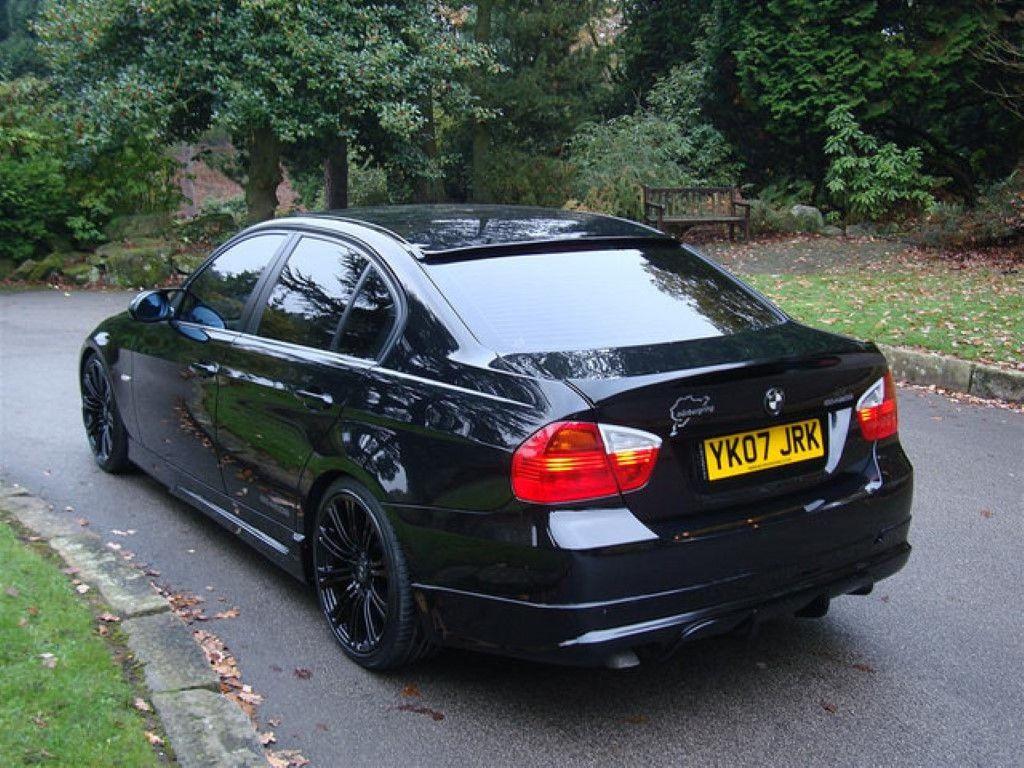 BMW E90 AC look Body Kit Bmw, Bmw 320d, Bmw 3 series