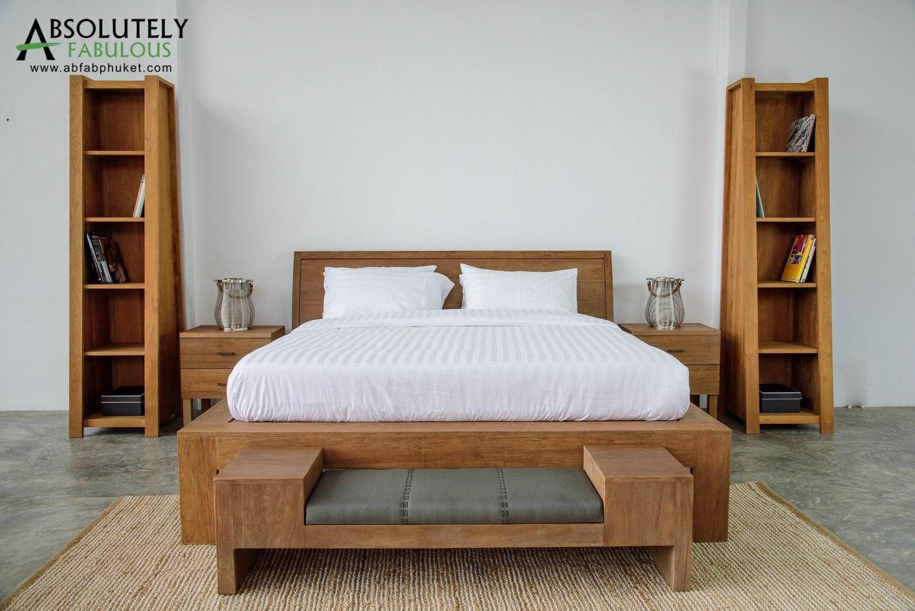 30 Lovely Wooden Crate Bed Frame Which Popular This Year Diy Bed