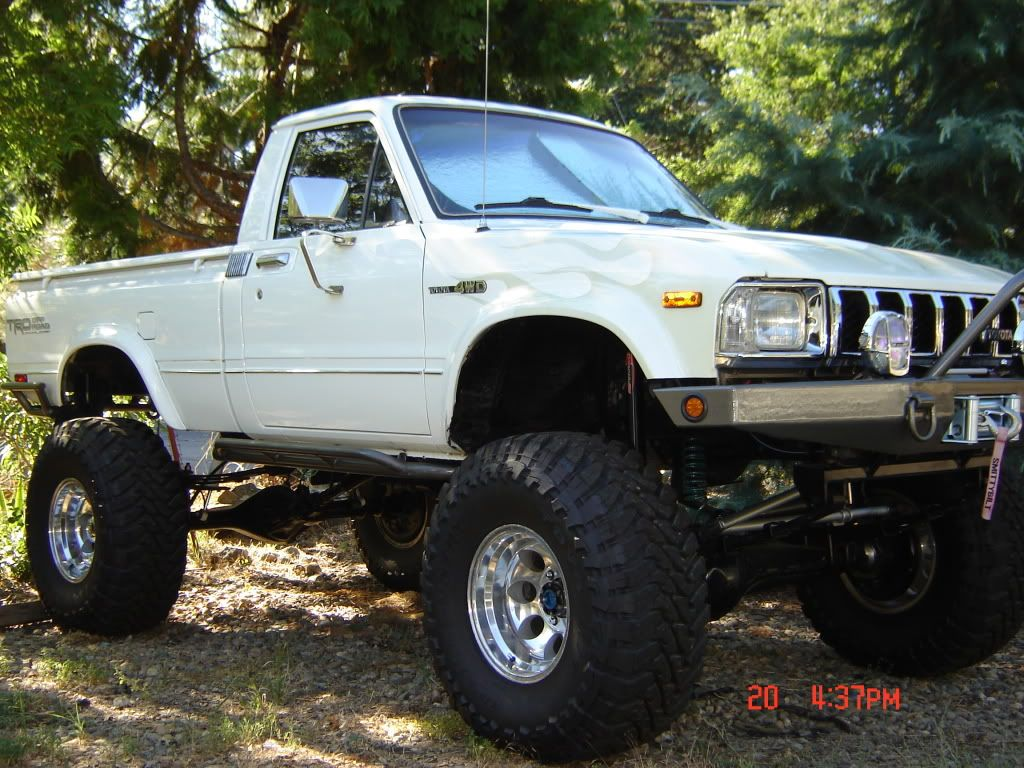 hight resolution of toyota lexus forum performance parts tuning view single post 1983 toyota 4x4 custom placerville 8555