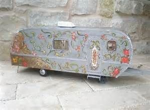 Gypsy Travel Trailers - Bing images