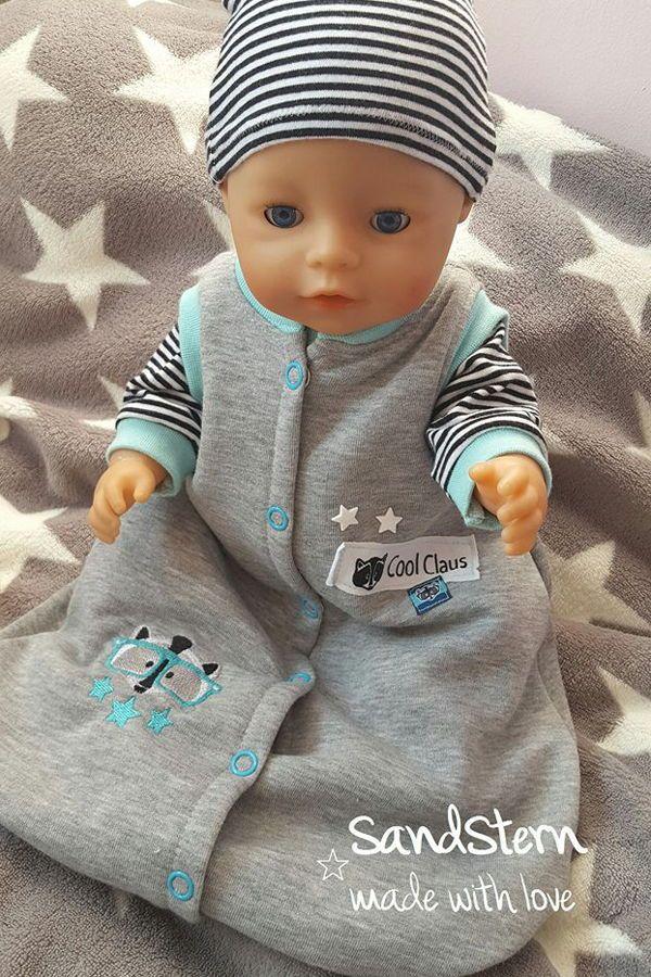 Puppenjumper 2.0 #babyshirts
