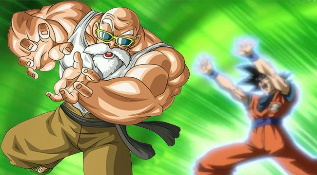 Dragon Ball Super Hints That The Evil Containment Wave Will Return In The Tournament Of Power Evil Dragon Ball Super Waves