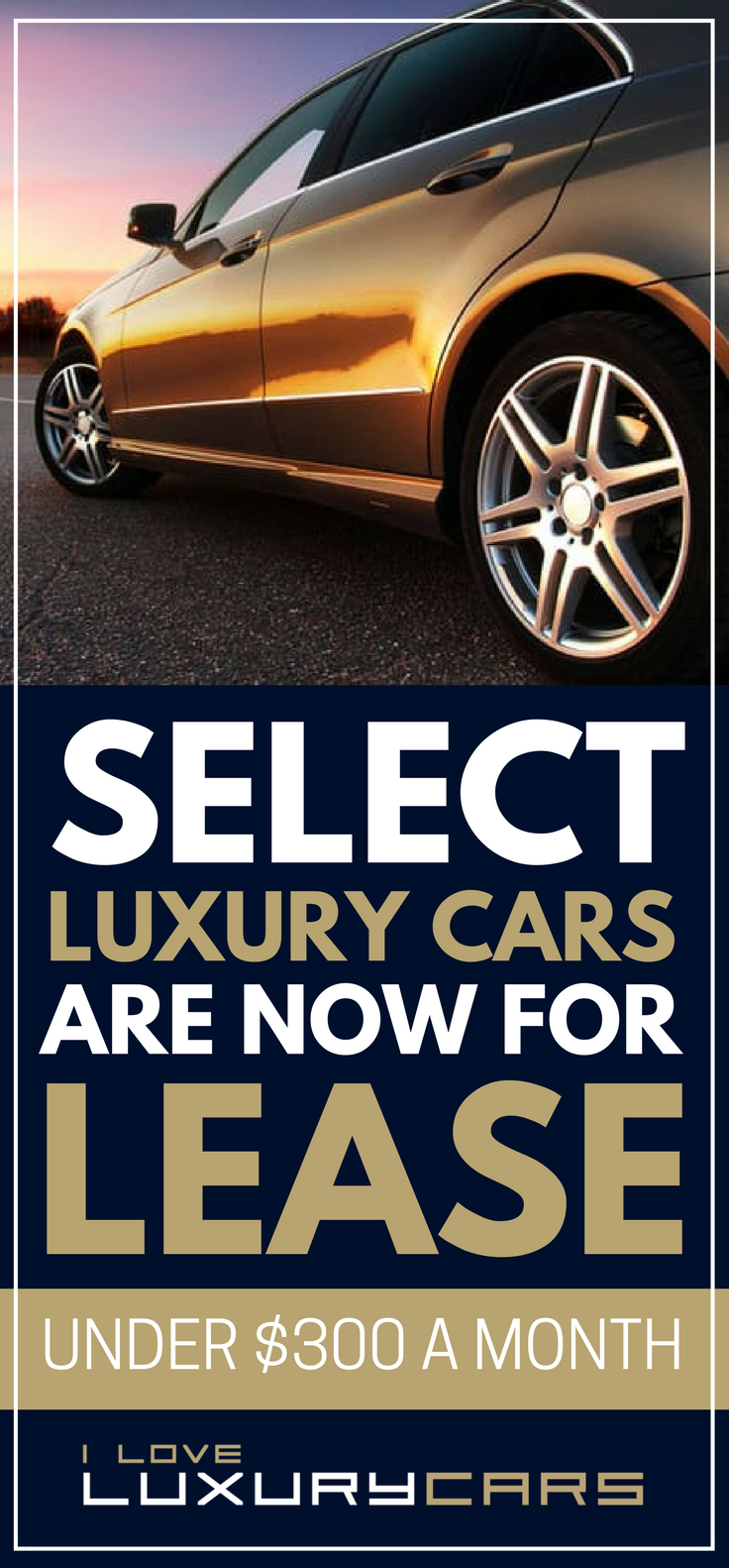 Select Luxury Cars Are Now For Lease Under 300 A Month With Images Luxury Cars Lease Luxury