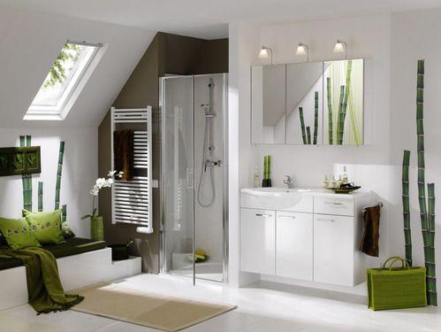 Photo Salle de bain : Bambou | salle de bain | Pinterest | Photo ...