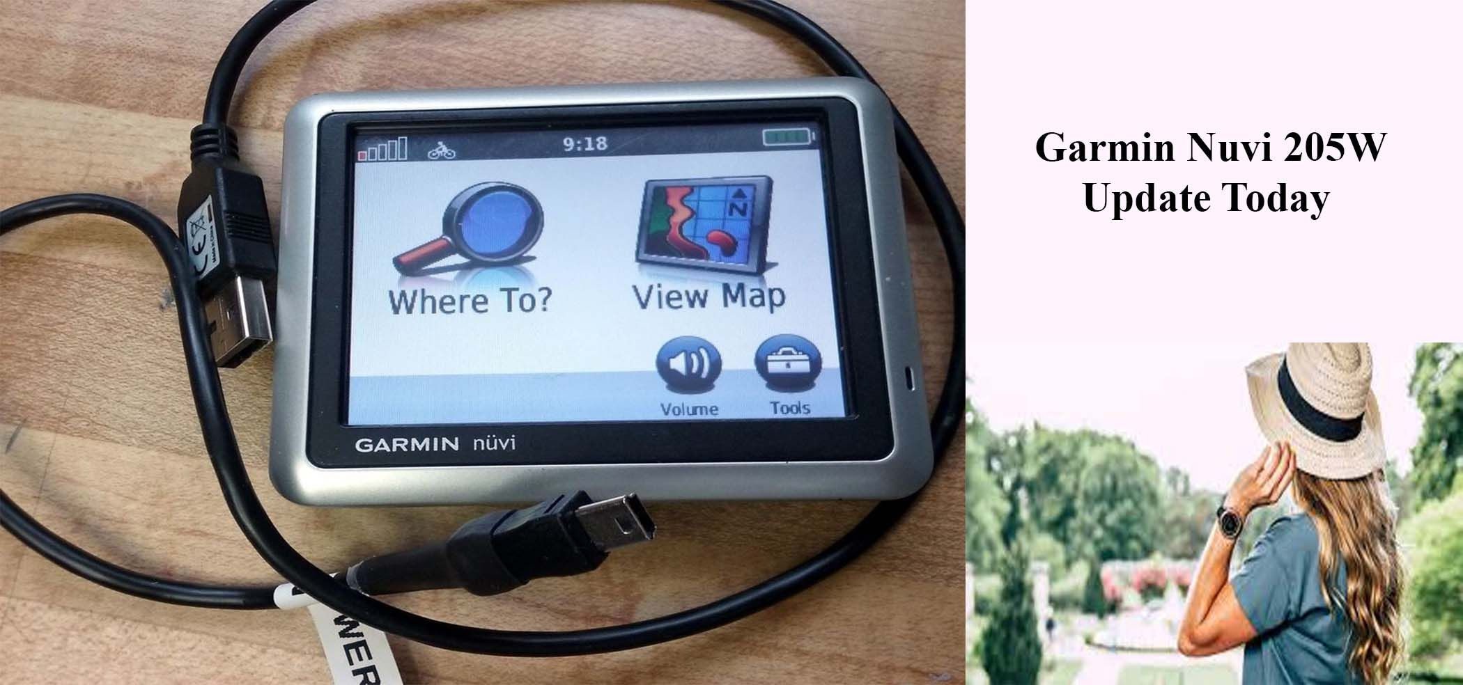 Updating garmin nuvi 205w free online dating sites in the philippines