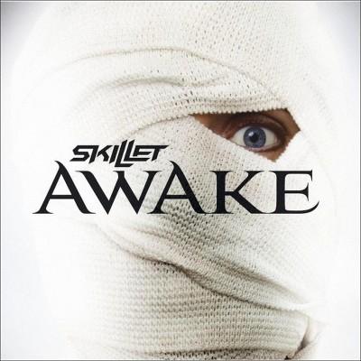 Skillet - Awake (CD), Pop Music