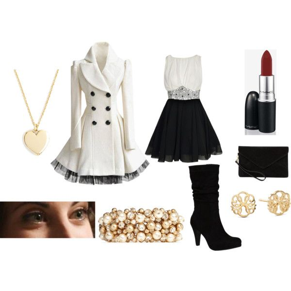 Untitled #120 by watermelon-lane on Polyvore featuring Boohoo, MANGO, Valentino…