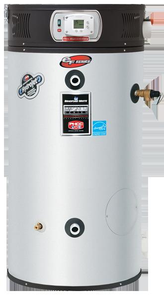 Ultra High Efficiency Models Bradford White Water Heaters Built To Be The Best Water Heater Efficiency Heater