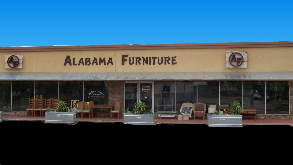 Captivating Alabama Furniture U0026 Accessories, Houston, ...