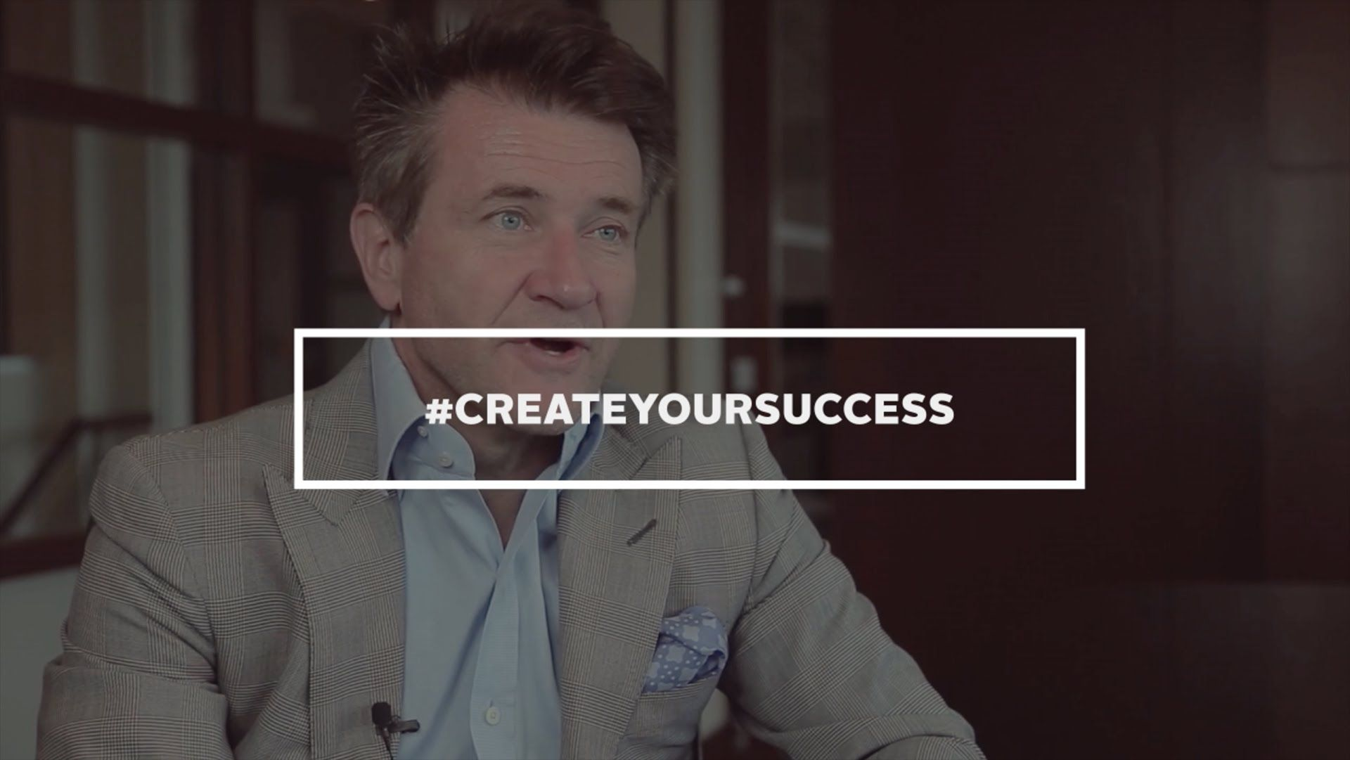 Robert Herjavec — You Don't Have to Be a Shark