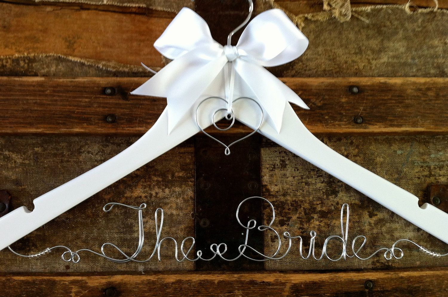 Rush Order Shipped Expedited Xpresspost In Canada Wedding Dress Hanger Personalized Bridal For A Bride Or Graduate