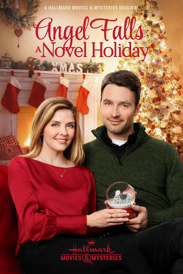 Angel Falls A Novel Holiday 2019 Christmas Movies On Tv Hallmark Christmas Movies Christmas Movies