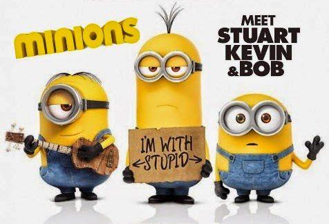 New Movie Minion 2015 coming soon! Minions, Minion