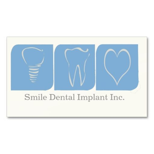 Dentist dental implant business card templates this is a fully dentist business cards templates reheart Image collections