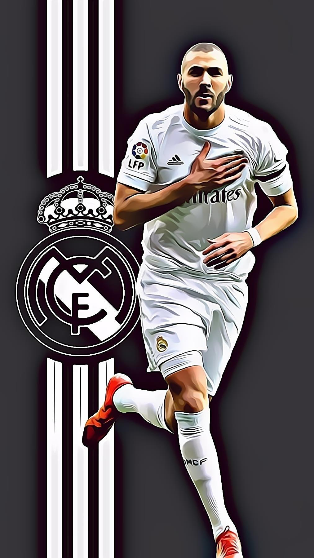 Real Madrid Wallpapers In 2020 Real Madrid Wallpapers Madrid Wallpaper Real Madrid Team