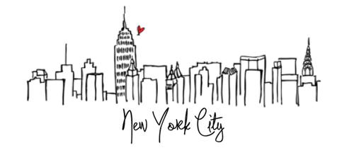 New York City 3 New York Tattoo New York City I Love Nyc