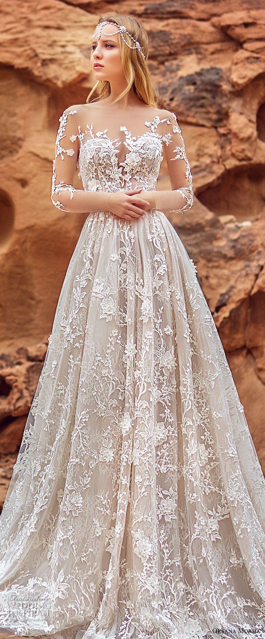 Oksana mukha wedding dresses wedding dress weddings and wedding