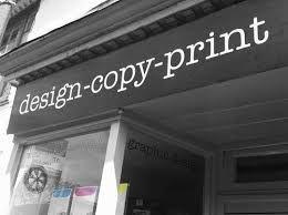 Image result for copy shop design