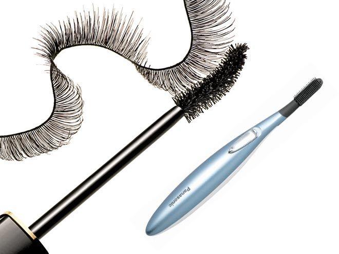Best Heated Eyelash Curlers For False Eyelashes Vs Mascara ...