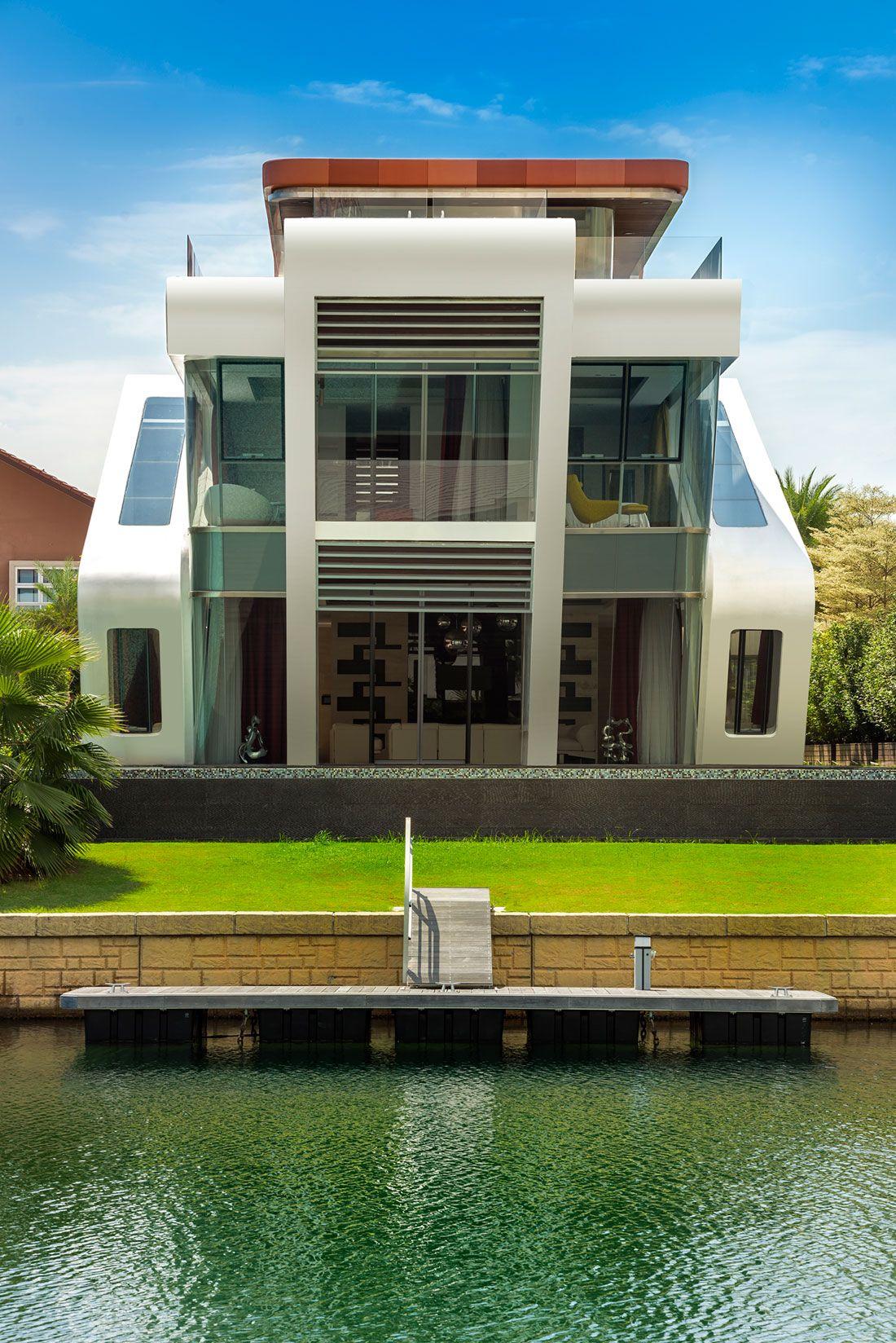 Villa Mistral by Mercurio Design Lab 3