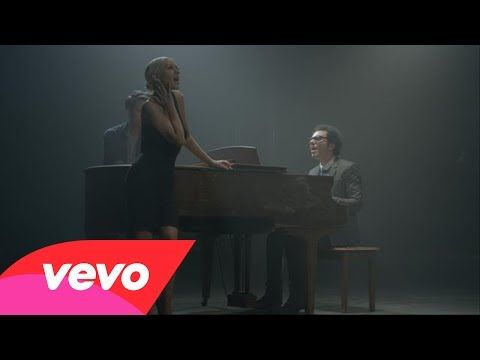 This New Great Big World and Christina Aguilera Song Is Very Good,  ---- Love this video. Have me emotional~~~~