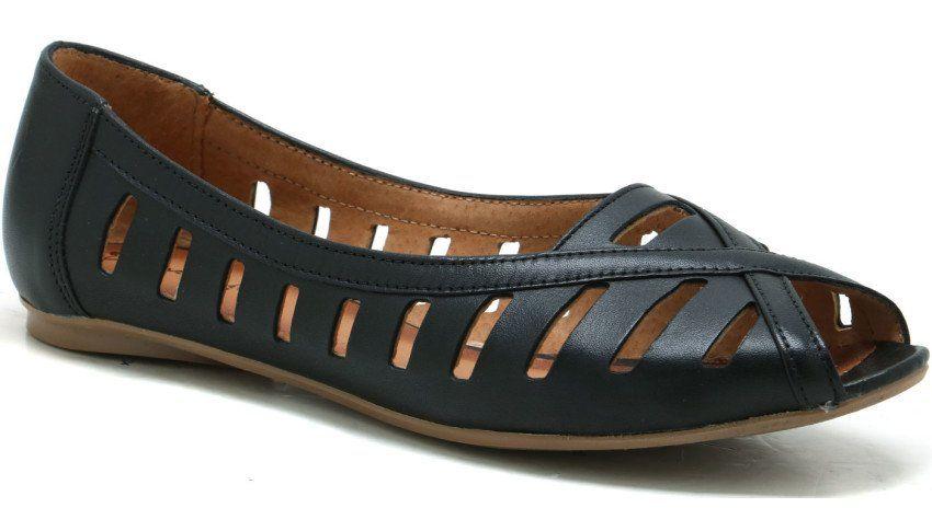 Azurowe Maciejka 04506 01 00 5 Obuwie Sklep Internetowy Hitobuwie Pl Shoes Flats Fashion