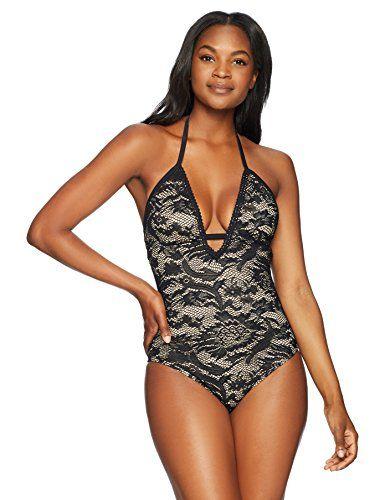 f48c3526ffe Crochet monokini crochet one piece swimsuit Candy monokini