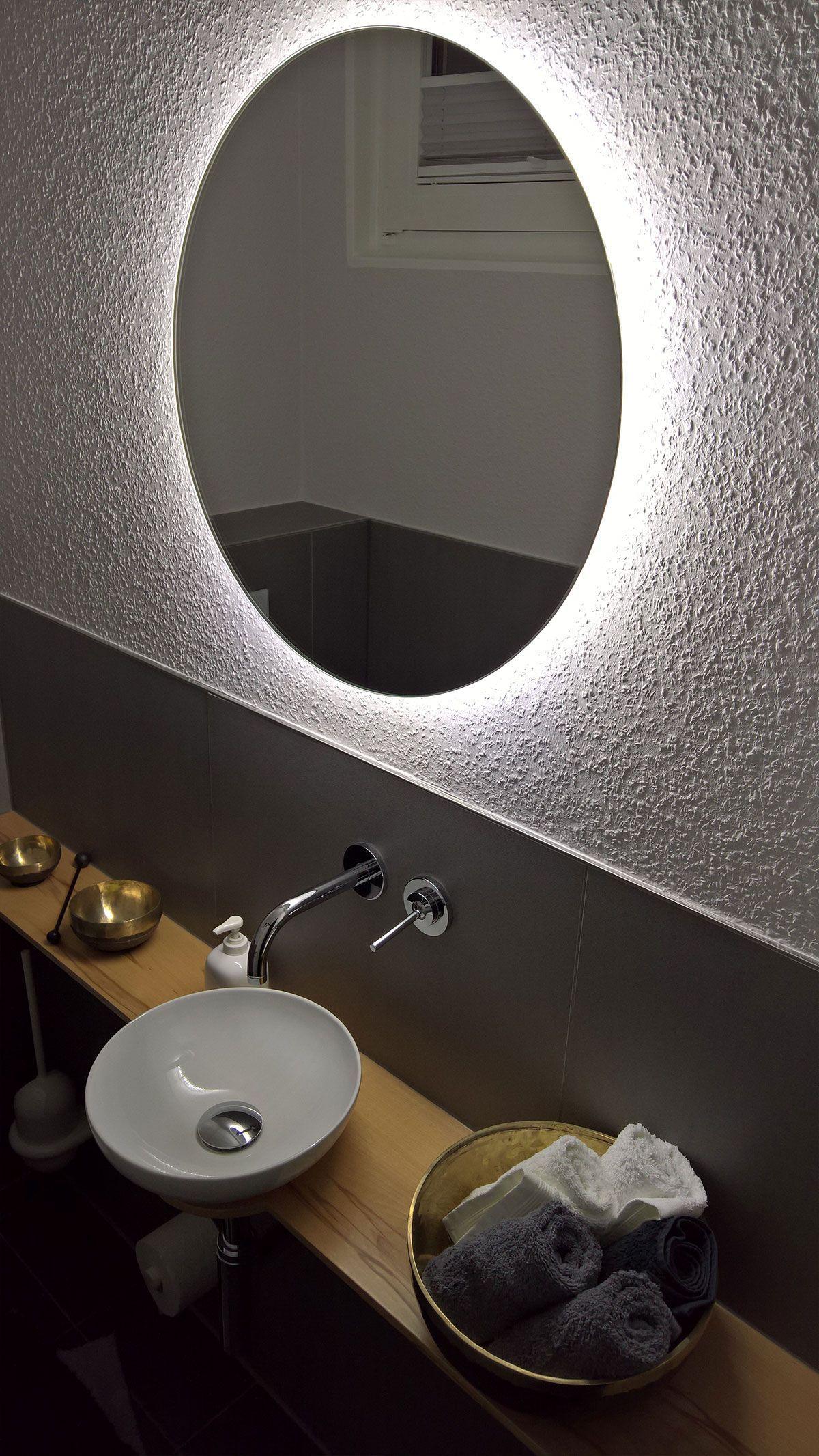 Wandspiegel Mond Einrichten In 2020 Wandspiegel Spiegel