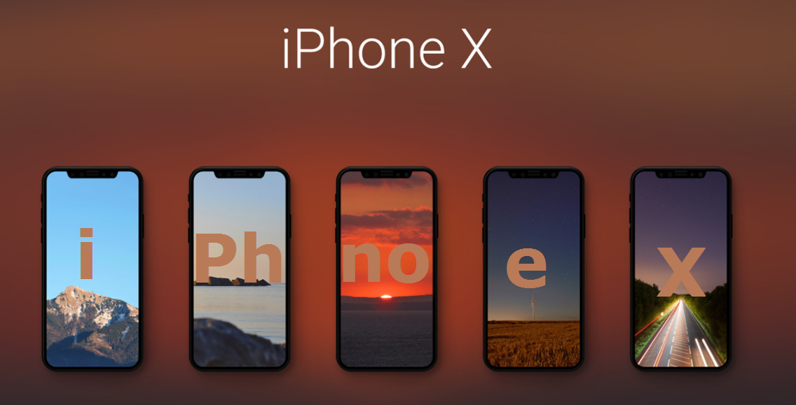 Apple gives exclusive new HD Wallpapers pack bundle with