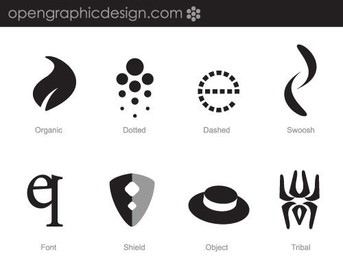 Creative logo ideas and concepts | desing logos, info, etc ...