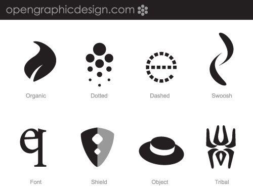 Creative logo ideas and concepts | RED Design | Pinterest | Logo ...