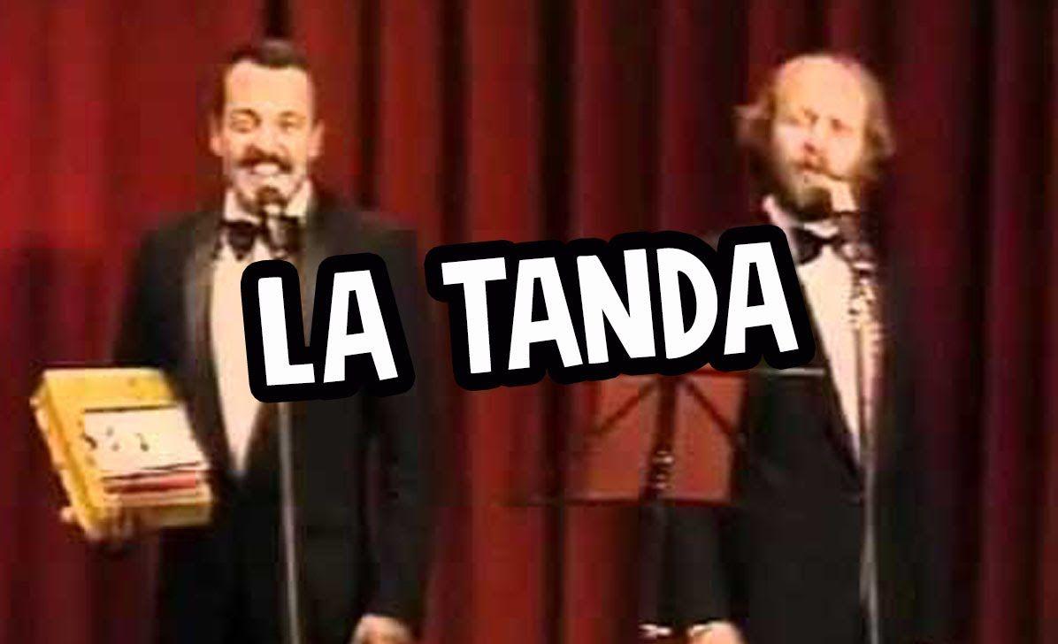 La Tanda · Les Luthiers