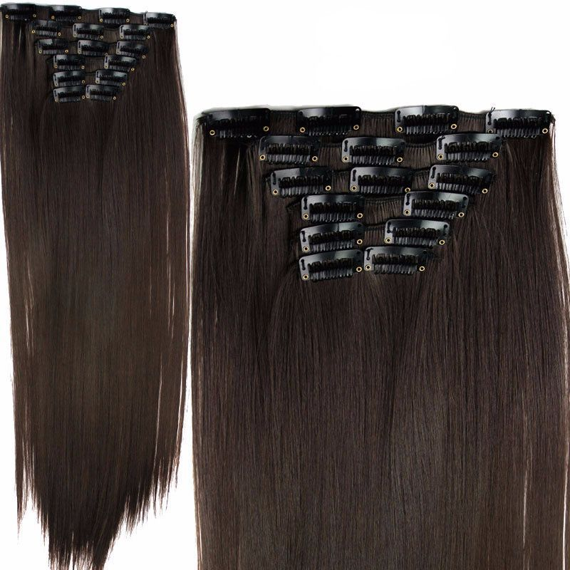 These Hair Extensions Are A Must Have Order Now Before They Are