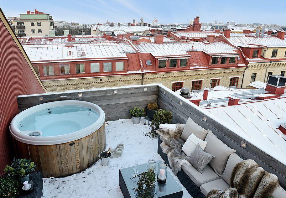 decoracion terrazas aticos buscar con google - Decorar Terraza Atico