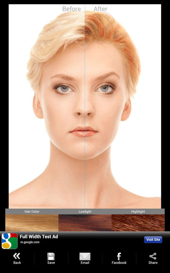 Top 10 Beauty Virtual Makeover Apps To Make Life Easier Hair And
