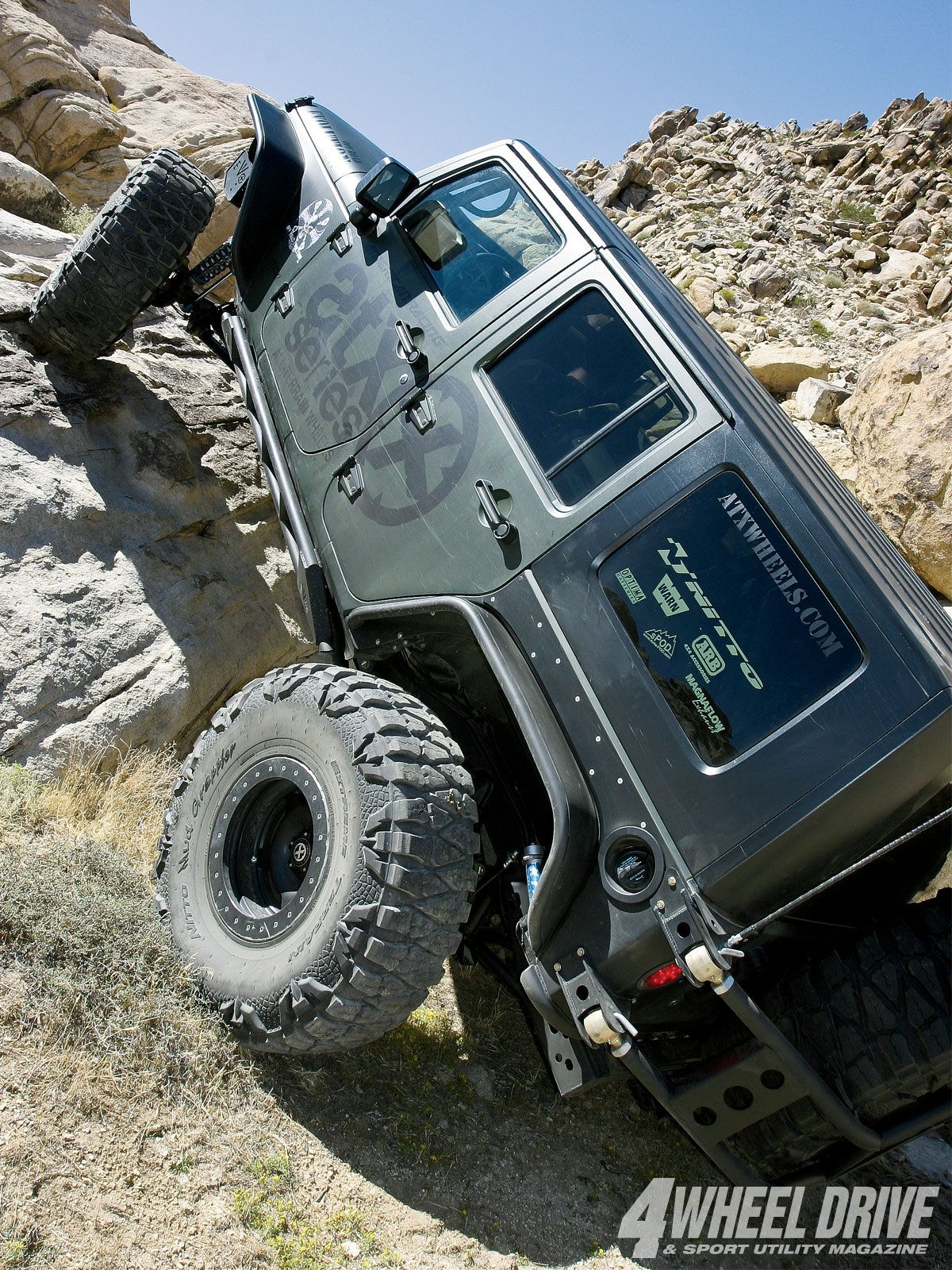 Jeep Rock Crawler 1000 Images About Crawlers On Pinterest Jeeps Cool Trucks And