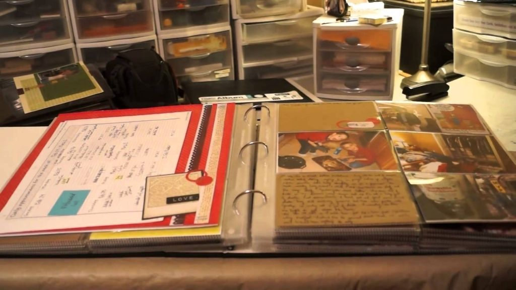 15 Beautifully scrapbook ideas for history projects ...
