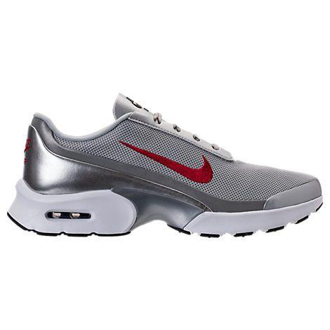 Chaussures Casual Femme air Max Jewell Premium QS Nike Blanc