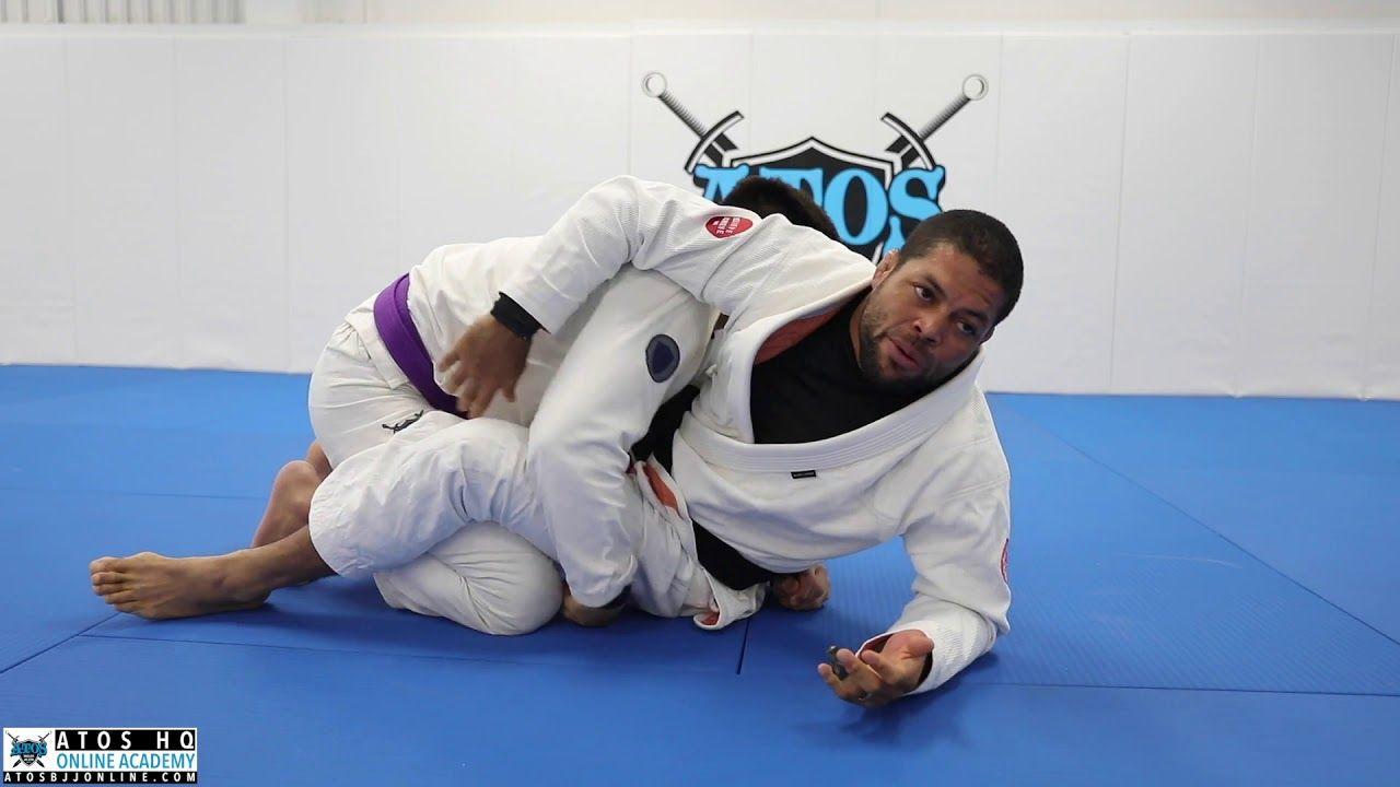 Basic Kimura System From Closed Guard Andre Galvao Youtube In 2020 Jiu Jitsu Techniques Andre Galvao Bjj Techniques