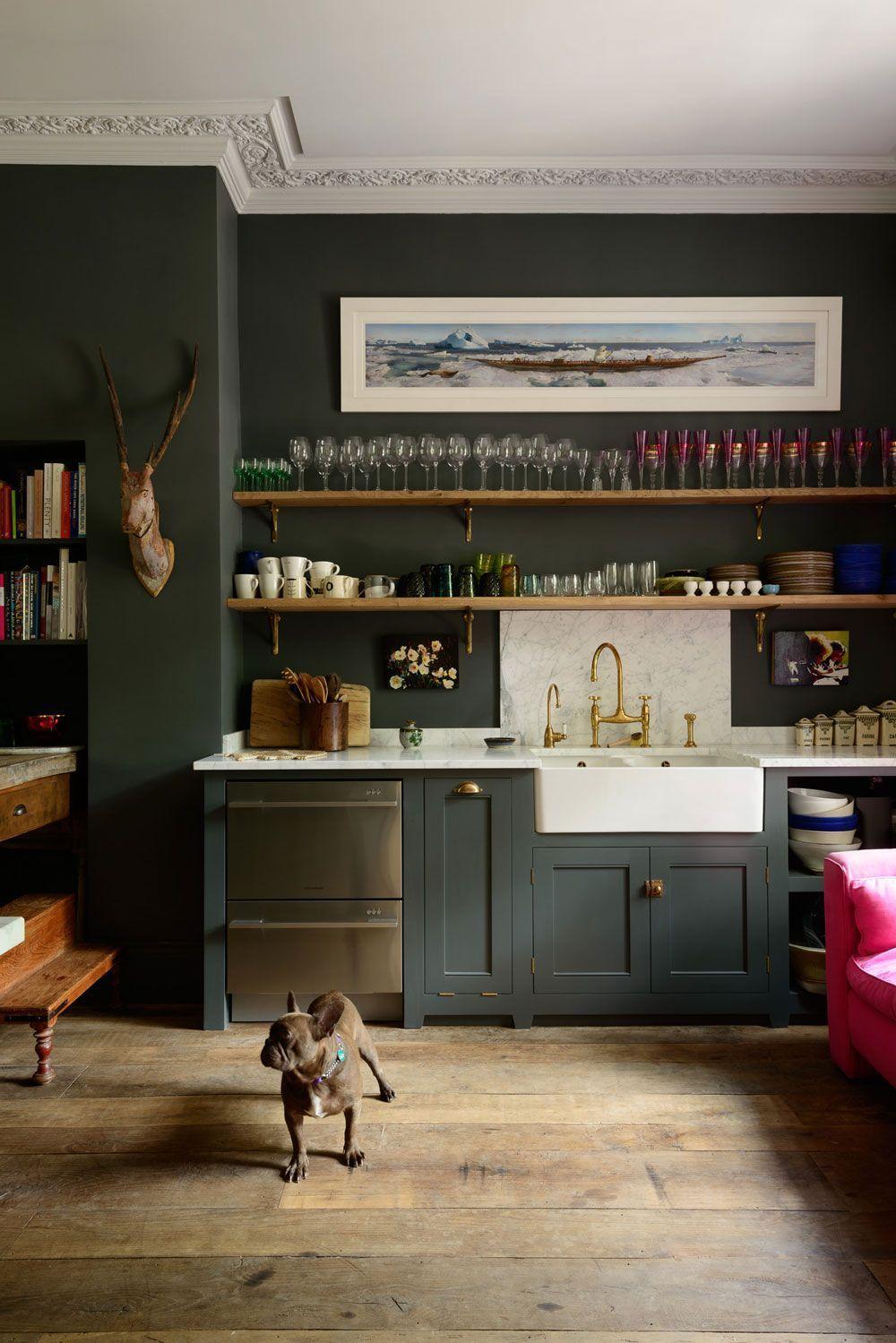 Pin by Anna Lea Wiegard on Dark interiors   Interior design ...