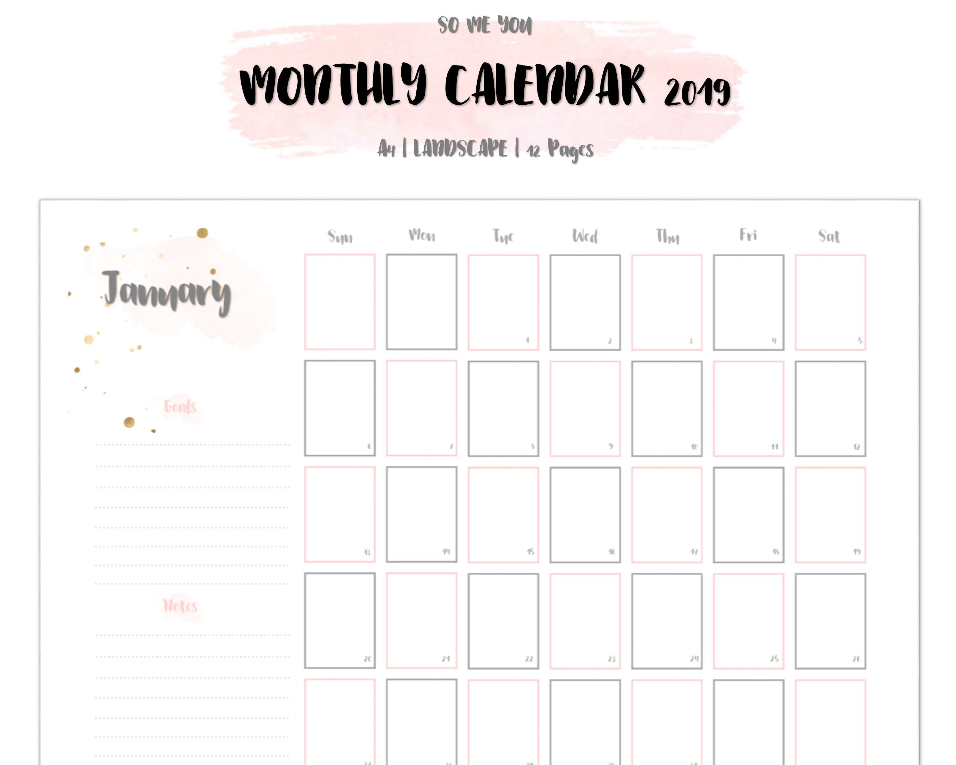 Weekly Planner Printable Entrepreneur Weekly Planner Weekly