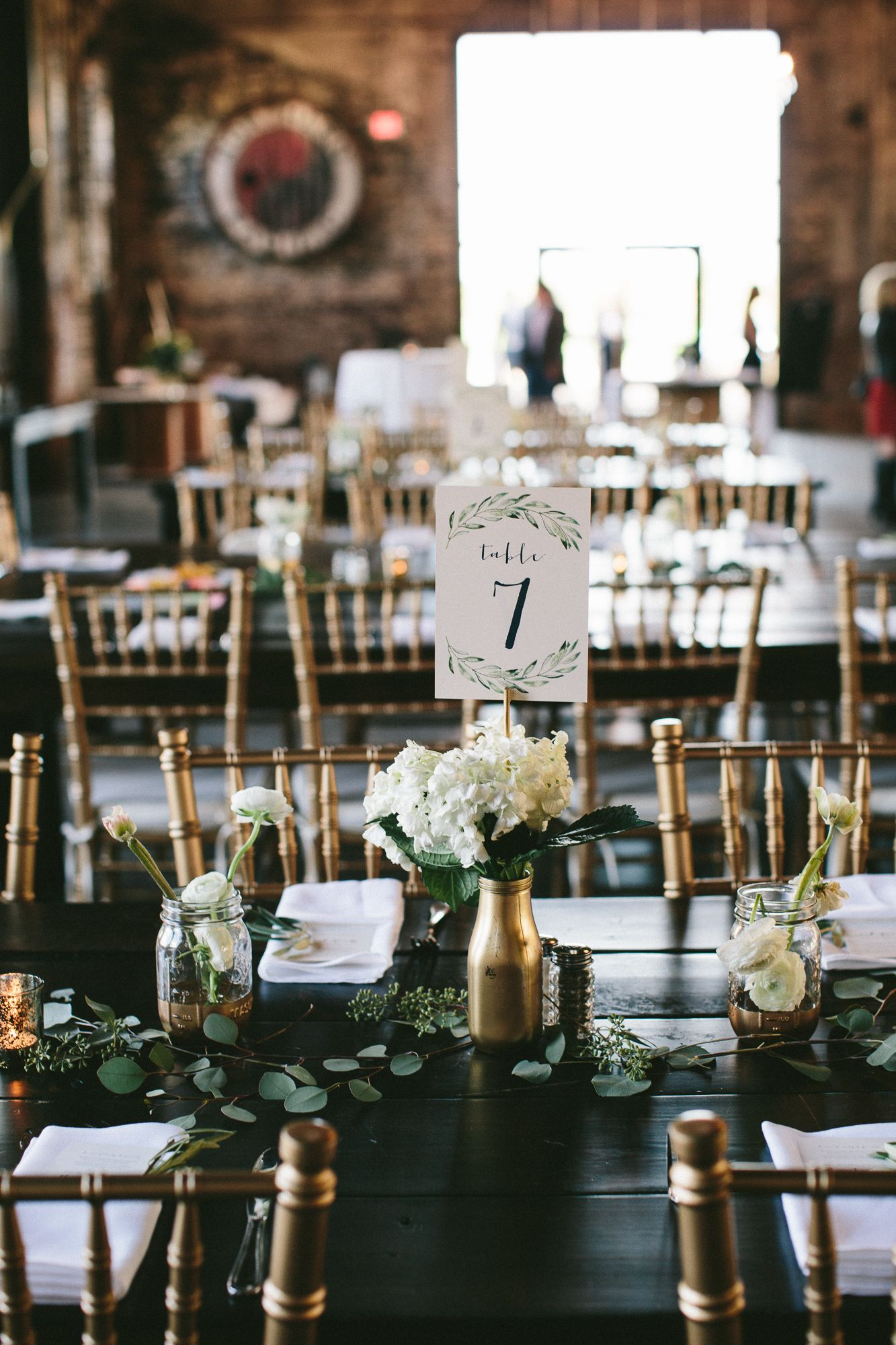 Simple wedding decoration ideas for reception  Pin by Courtney Gano on Reception Ideas  Pinterest  Elegant table