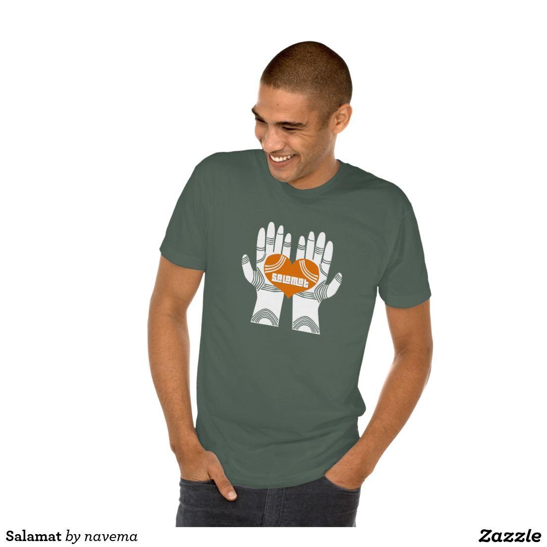 Salamat T Shirt